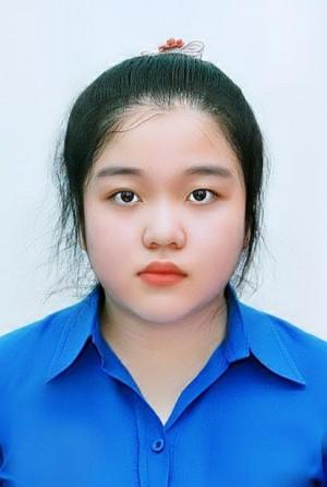 Phạm Thị Nguyệt Hằng