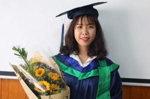 Lê Thị Huyền Trang