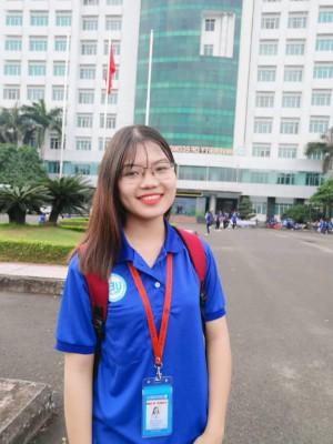 Lưu Thị Hương