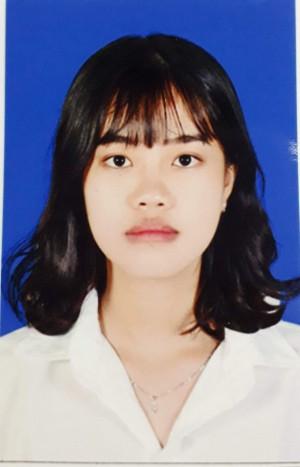 Huỳnh Thị Kim Ngân