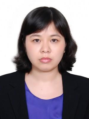 Trinh Thu Hien