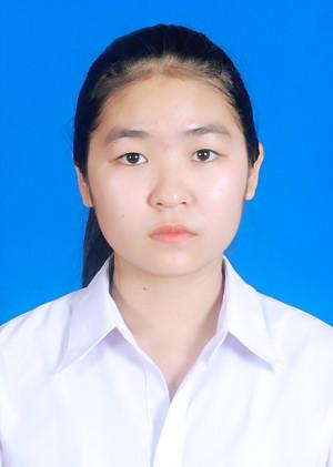 Trần Thị Bích Trâm