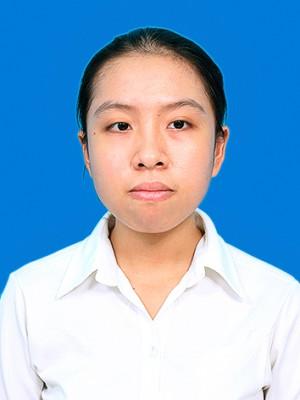 Nguyễn Hoàng Yến